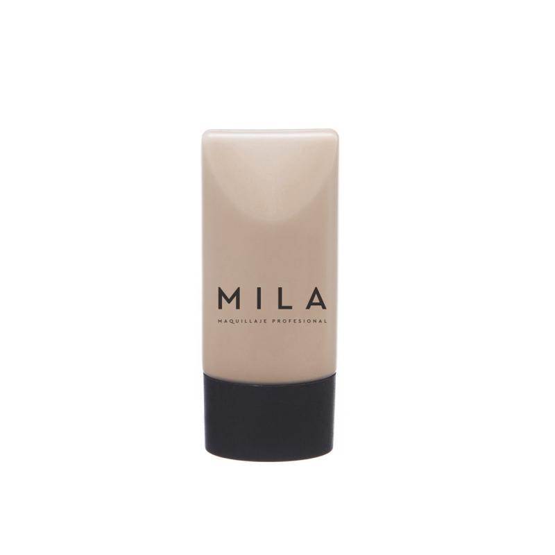 MILA /. Maquillaje profesional
